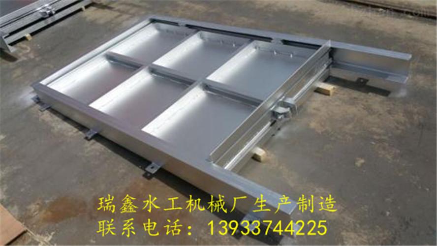 不锈钢闸门系列-- 新河县瑞鑫水工机械厂
