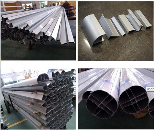 净化铝型材-- 广东中联(派联)铝业有限公司