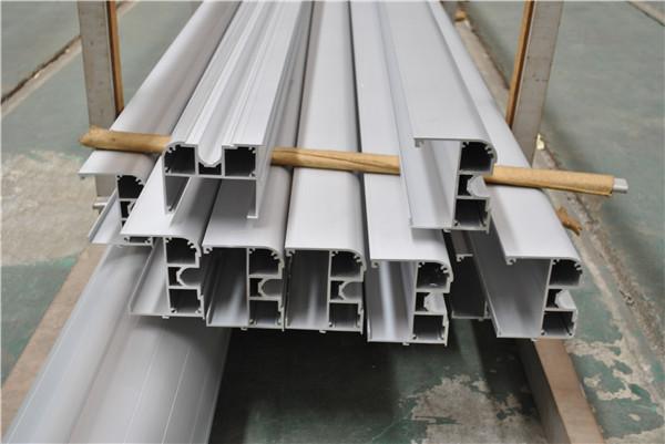 流水线铝型材-- 广东中联(派联)铝业有限公司