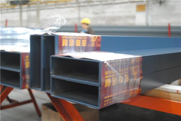 铝方管-- 广东中联(派联)铝业有限公司