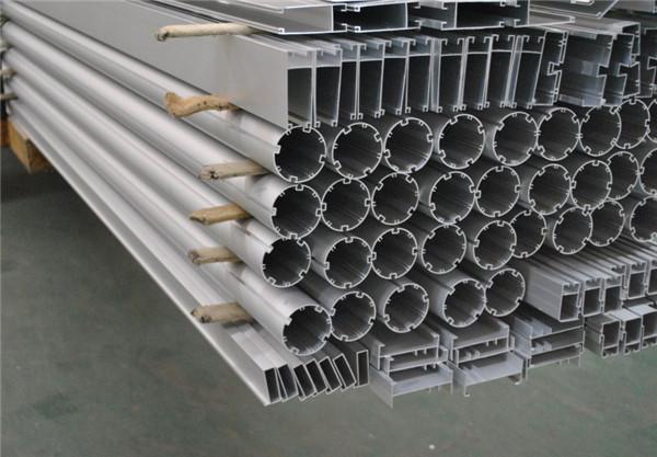 铝管材-- 广东中联(派联)铝业有限公司