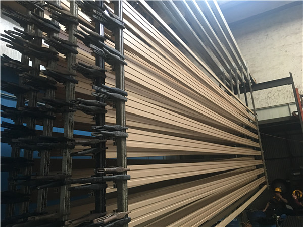 阳极氧化铝型材-- 广东中联(派联)铝业有限公司