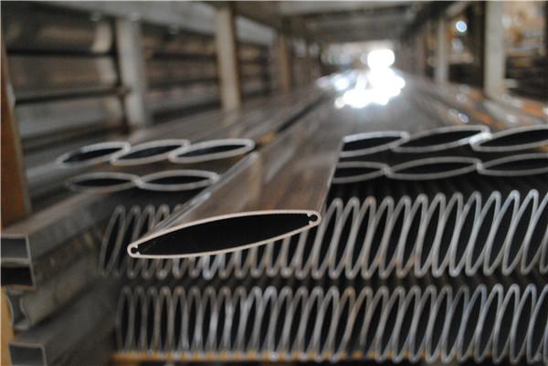 开模定做铝型材-- 广东中联(派联)铝业有限公司