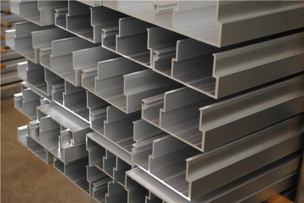 异形工业铝型材-- 广东中联(派联)铝业有限公司