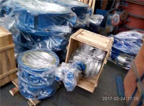 閥門系列-- 新河縣瑞鑫水工機械廠