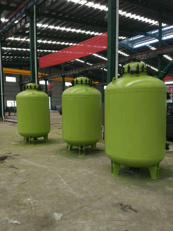 闭式搪瓷反应釜系列-- 河南大搪化工设备有限公司