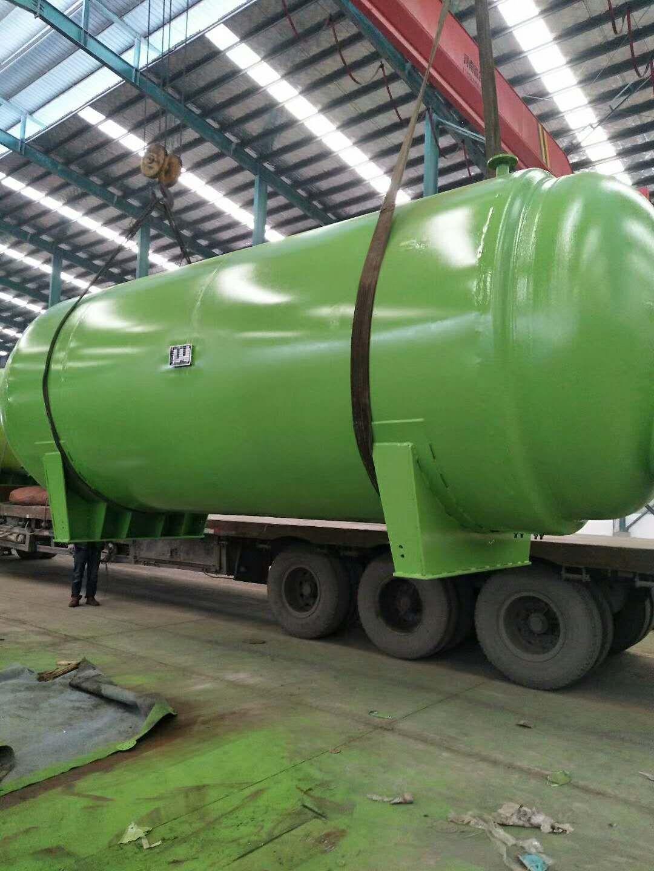 搪瓷储罐系列-- 河南大搪化工设备有限公司