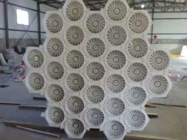 管束除雾器-- 河北华强科技开发有限公司