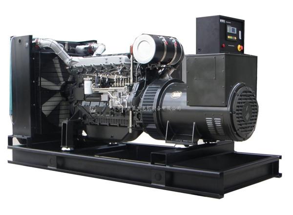 上柴發電機-- 東莞市三奧新能源科技有限公司