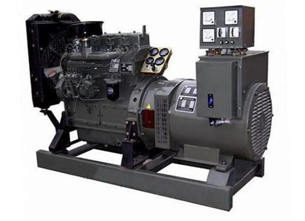 50KW濰坊柴油發電機組-- 東莞市三奧新能源科技有限公司