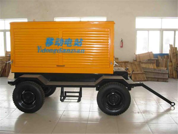 拖车系列-- 东莞市三奥新能源科技有限公司