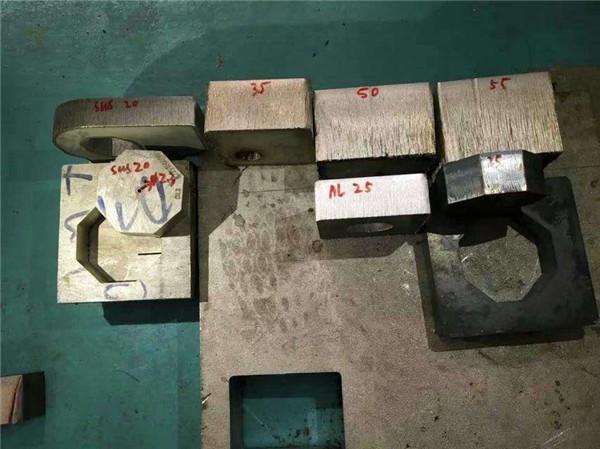 60厘以下不銹鋼板激光標本-- 佛山市百億源金屬材料有限公司