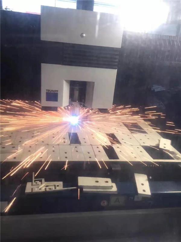 不锈钢工件来图订制