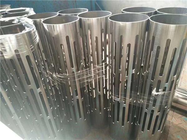 不锈钢管三维产品切割-- 佛山市百亿源金属材料有限公司