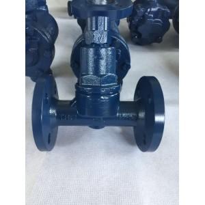 进口TB11双金属片式可调式法兰蒸汽疏