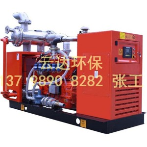 沼氣發電機組