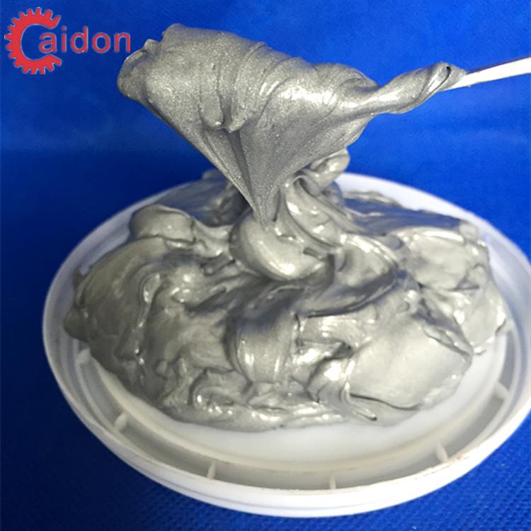 高温银基防粘剂 螺纹防卡膏-- 佛山市凯顿润滑技术有限公司