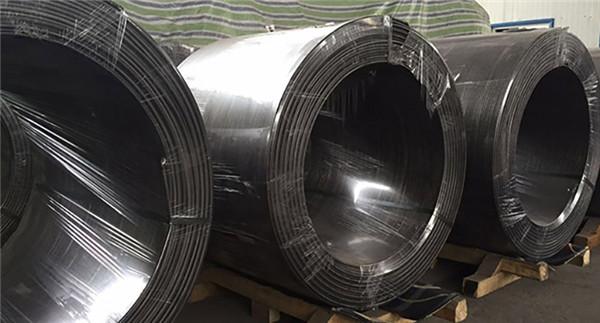 無縫鈣線-- 鞏義市恒眾冶金材料有限公司