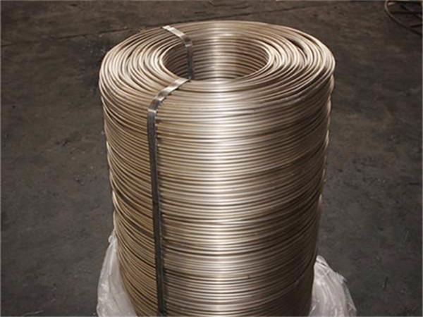 金属钙丝-- 巩义市恒众冶金材料有限公司