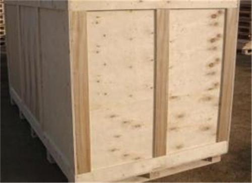 实木箱-- 广州市铂纳包装材料有限公司