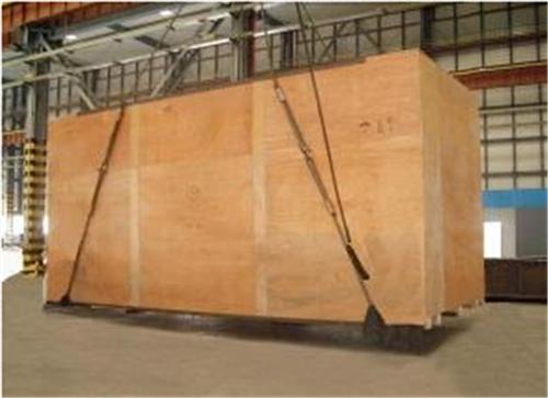 重型设备木箱-- 广州市铂纳包装材料有限公司