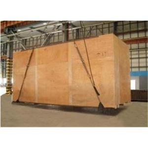 重型设备木箱
