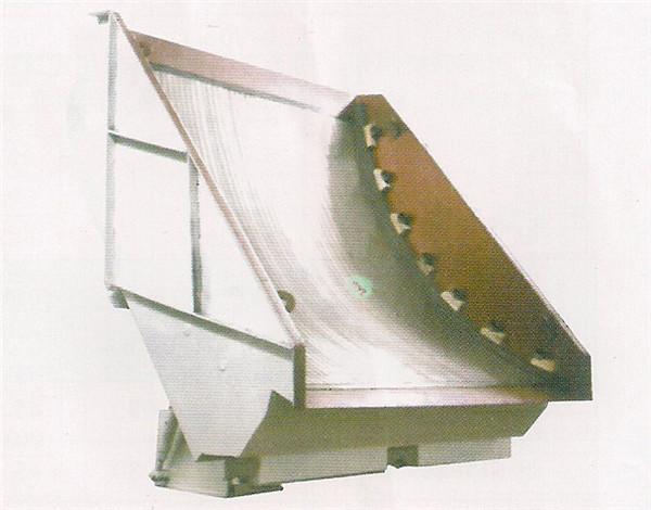 VOSB型振动可翻转弧形筛