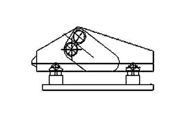 ZSC系列直线振动筛-- 钟祥新宇机电制造股份有限公司