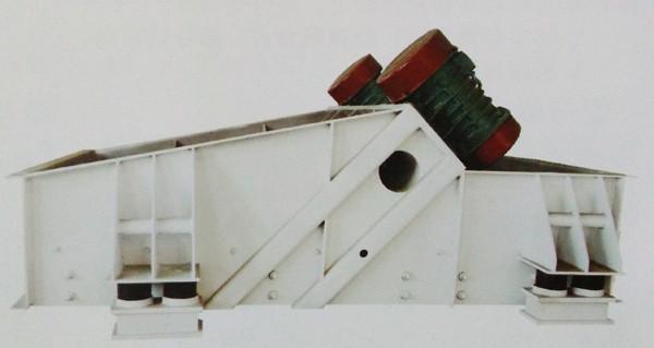 TZS系列直线振动筛-- 钟祥新宇机电制造股份有限公司