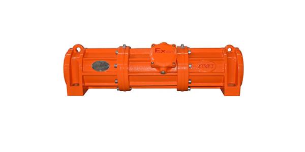 VLBX、VLBLX 系列隔爆振动电机-- 钟祥新宇机电制造股份有限公司