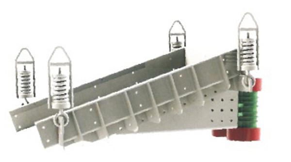 GZG系列自同步惯性给料机-- 钟祥市新宇机电制造股份有限公司