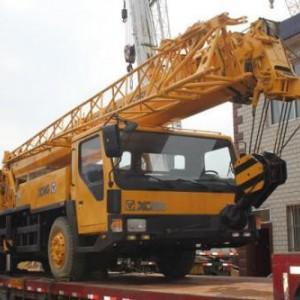 西安50吨吊车出租