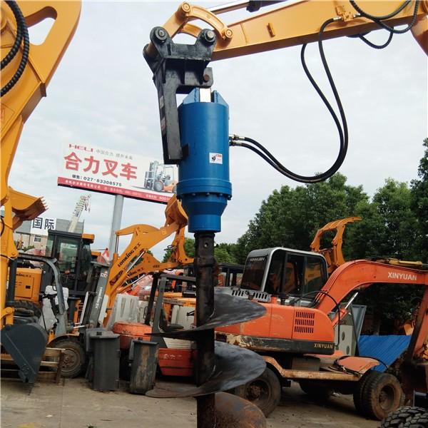 螺旋钻机-- 西安鑫众旺金属制品有限公司