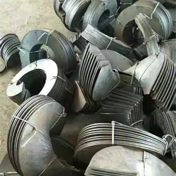 螺旋叶片-- 西安鑫众旺金属制品有限公司