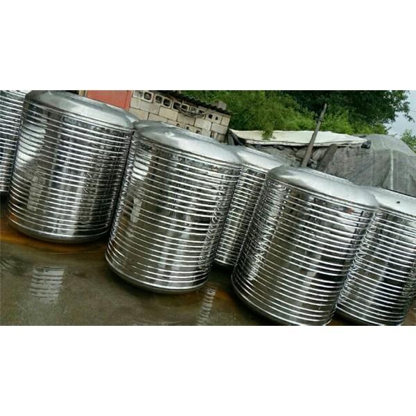 圓形保溫水箱-- 畢節市藍騰環保建材有限責任公司