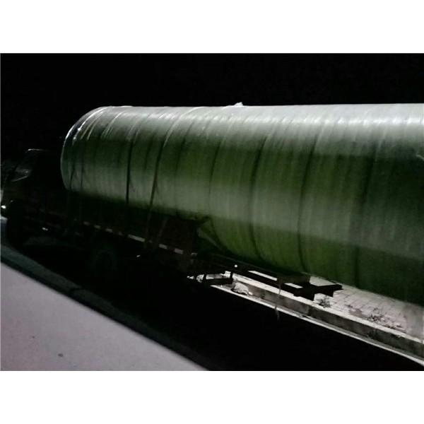 玻璃鋼化糞池-- 畢節市藍騰環保建材有限責任公司