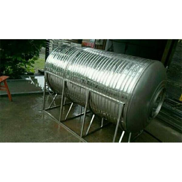 私人定制不锈钢水箱