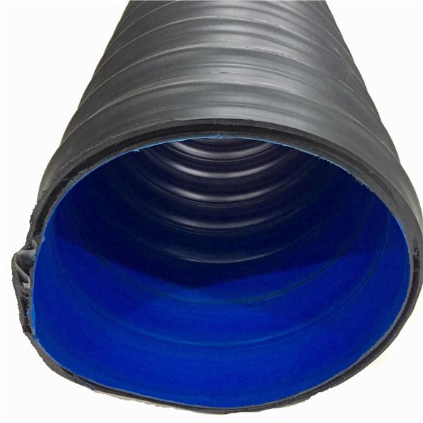 HWPSP中空壁塑鋼-- 上海瑞皇管業科技有限公司