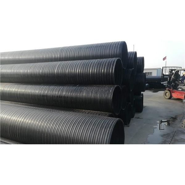 HDPE特型高抗壓排水管-- 上海瑞皇管業科技有限公司
