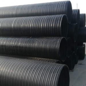 HDPE特型高抗壓排水管