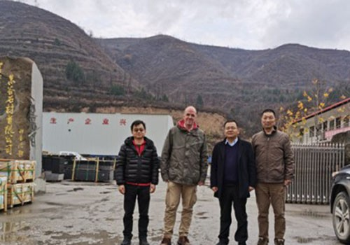 河南省三门峡灵宝市万谷石材厂