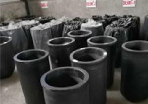 高强度碳化硅石墨坩埚生产厂家